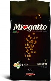 Granule pro kočky Miogatto