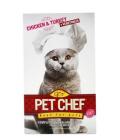 Granule pro kočky Pet Chef