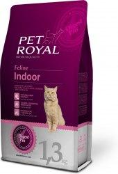 Granule pro kočky Pet Royal