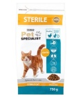 Granule pro kočky Pet Specialist