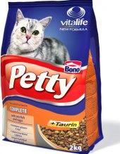 Granule pro kočky Petty Bono