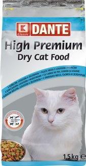 Granule pro kočky Premium K-Classic