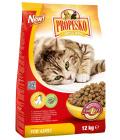 Granule pro kočky Propesko