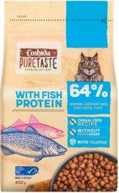 Granule pro kočky Pure Taste Coshida