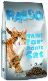 Granule pro kočky Rasco