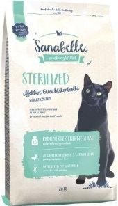 Granule pro kočky Sanabelle Bosch