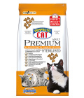 Granule pro kočky Super Premium Perfecto Cat