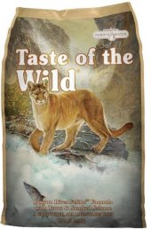 Granule pro kočky Taste of the Wild