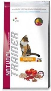 Granule pro kočky Trainer