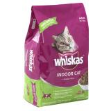 Granule pro kočky Whiskas