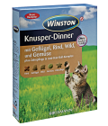 Granule pro kočky Winston