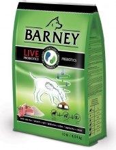 Granule pro psy Barney