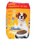 Granule pro psy Bodie