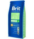 Granule pro psy Premium Brit