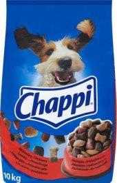 Granule pro psy Chappi