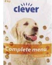 Granule pro psy Clever