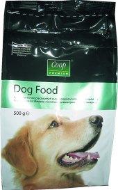 Granule pro psy Coop Premium