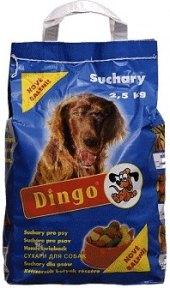 Granule pro psy Dingo