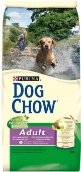 Granule pro psy Dog Chow Purina