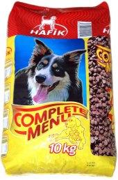 Granule pro psy Hafík