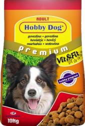 Granule pro psy Hobby Dog Vitakraft