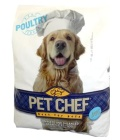 Granule pro psy Pet Chef