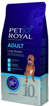 Granule pro psy Pet Royal