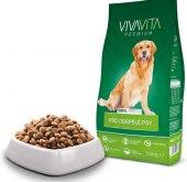 Granule pro psy Premium Vivavita