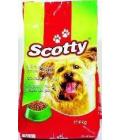 Granule pro psy Scotty