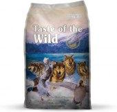 Granule pro psy Taste of the Wild