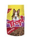 Granule pro psy Tropi