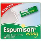 Granule proti nadýmání a plynatosti v sáčku Easy Espumisan