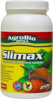 Granule proti slimákům Slimax AgroBio