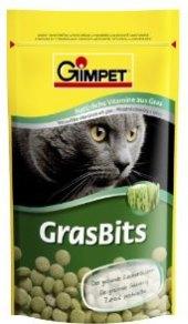 Doplněk stravy pro kočky GrasBits Gimpet
