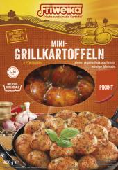 Mini brambory Friweika