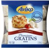 Gratinované brambory mražené Aviko