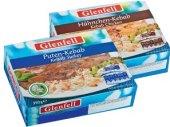 Filety kuřecí gratinované mražené Glenfell