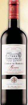 Víno Graves Château Du Barrailh