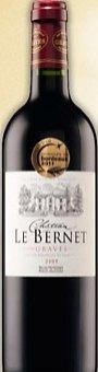 Víno Graves Château Le Bernet