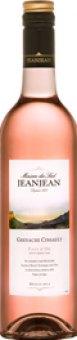 Víno Cinsault - Grenache Rosé Cuvée Maison du Sud