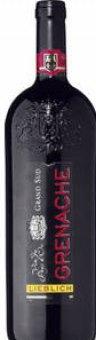 Víno Grenache Grand Sud