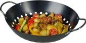 Grilovací miska na zeleninu Let's BBQ