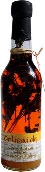 Grilovací olej