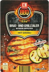Grilovací sýr BBQ K-Classic