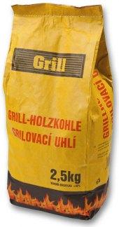 Uhlí grilovací Grill