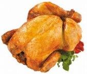 Kuře grilované