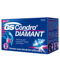 Doplněk stravy tablety Condro Diamant GS