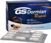 Doplněk stravy Dormian Rapid GS