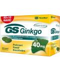Doplněk stravy Ginkgo GS