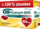 Doplněk stravy Koenzym Q10 GS